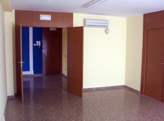 August for Alquiler oficinas tarragona